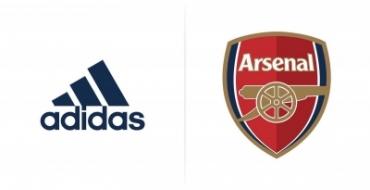 Chốt thỏa thuận khủng, Arsenal tạm biệt Puma